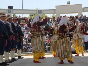 Konya'da Engelliler Haftası etkinlikleri