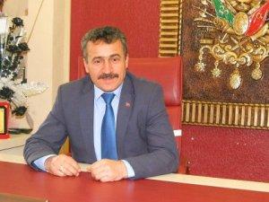 Seydişehir Belediye Başkanı Tutal'ın annesi vefat etti