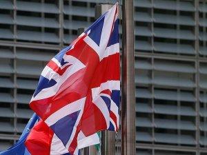 Brüksel'deki İngilizler Belçika pasaportu istiyor