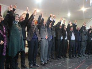 AK Parti Beyşehir İlçe Belediye Başkan Adayı tanıtıldı