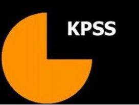 KPSS 2013 Tercih Kılavuzu yayımlandı
