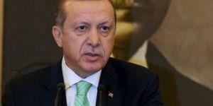Cumhurbaşkanı Erdoğan'dan turizme tam destek