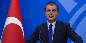 'Türkiye'de iç savaş yok, terörle mücadele var'