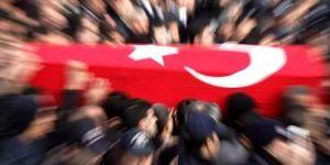 Şehit yüzbaşının ailesi Konya'da yaşıyordu