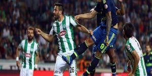 Torku Konyaspor kupada nasıl tur atlar?