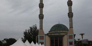 Camilere yurtdışı yardımlarının engellenmesi istendi