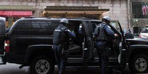 ABD'de konser salonunda silahlı saldırı: 1 ölü, 3 yaralı