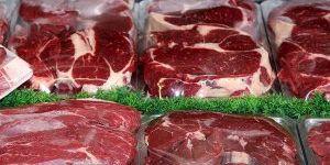 Et ve Süt Kurumundan 10 bin ton ithal karkas et ihalesi