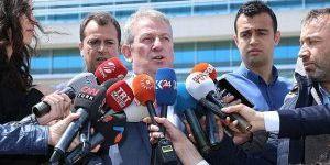 CHP'li Pekşen'den AYM'ye 'dokunulmazlık' başvurusu