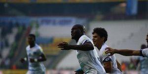 Adana Demirspor 'son adımı' atamadı