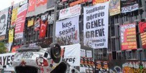 3. yılında tek sorumlu yok, hâlâ 'Gezi'yorlar
