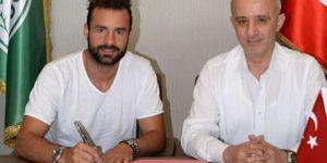 Konyaspor 10 isimle anlaşma sağladı