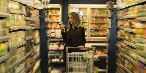 Türkiye gıda fiyatlarında Avrupa'nın en ucuz 15'inci ülkesi