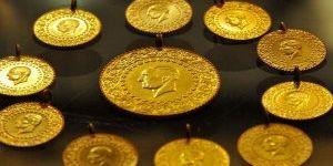 Altının kilogramı 122 bin 200 liraya geriledi