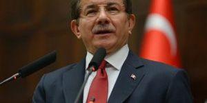 Davutoğlu iddialara Facebook'tan yanıt verdi