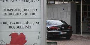 Türkçe Kırçova'da 'resmi dil' oldu