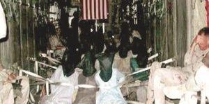 ABD'den Romanya'ya işkence ücreti
