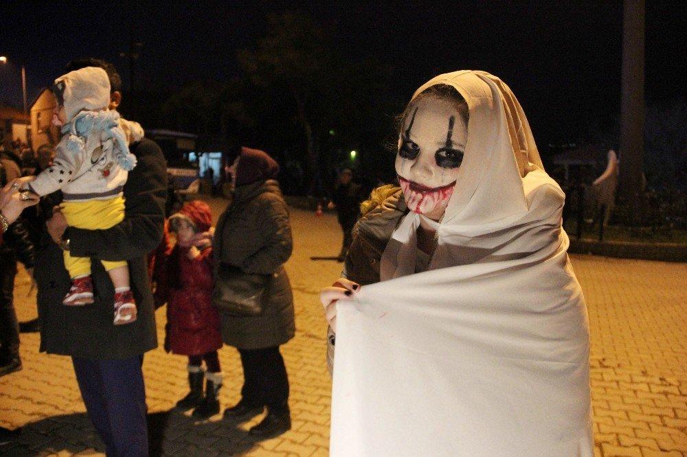 Antik çağlardan kalma gelenek 'Bocuk Gecesi'