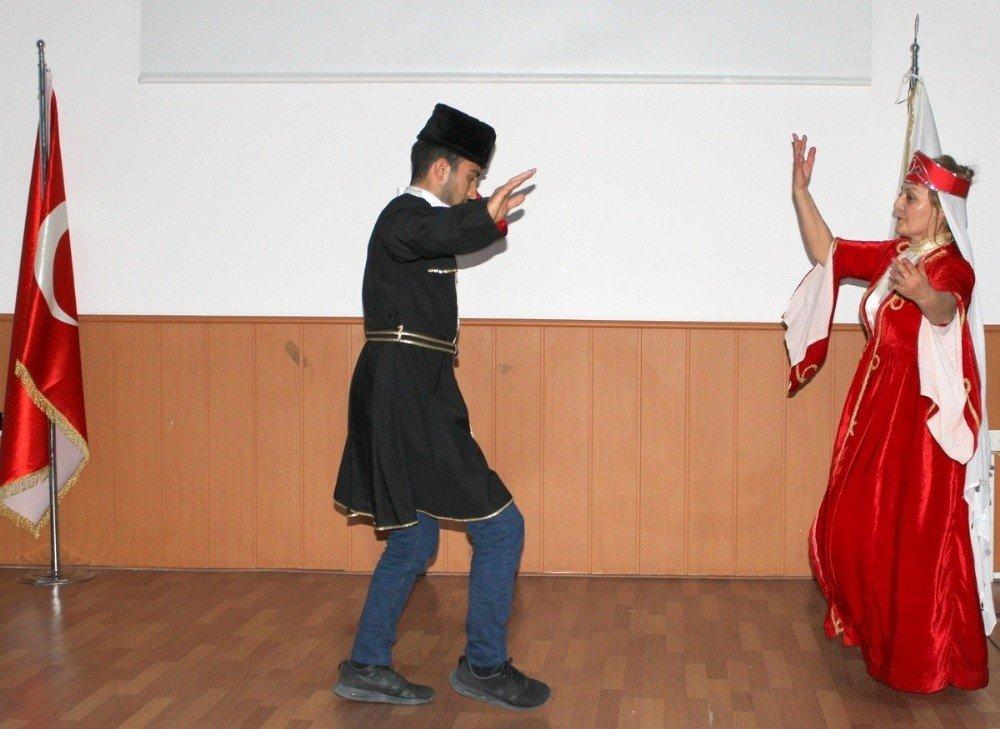 II. Hemşirelik ve Kültür Çalıştayı gerçekleşti