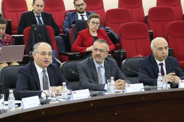 Kapadokya Üniversitesi TÜRKÜNİB üyesi oldu