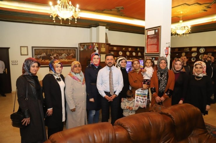 Nevşehir Belediyesinde halk günü uygulaması başlıyor