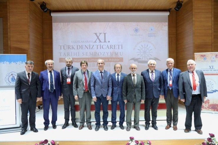 Türk Deniz Ticareti Tarihi Sempozyumu