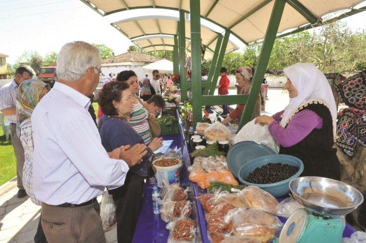 Yeşilyurt, tarımda marka olmaya aday