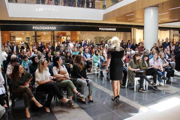 'Cildiniz İçin Bir İyilik Hareketi'nin yeni durağı Maltepe oldu
