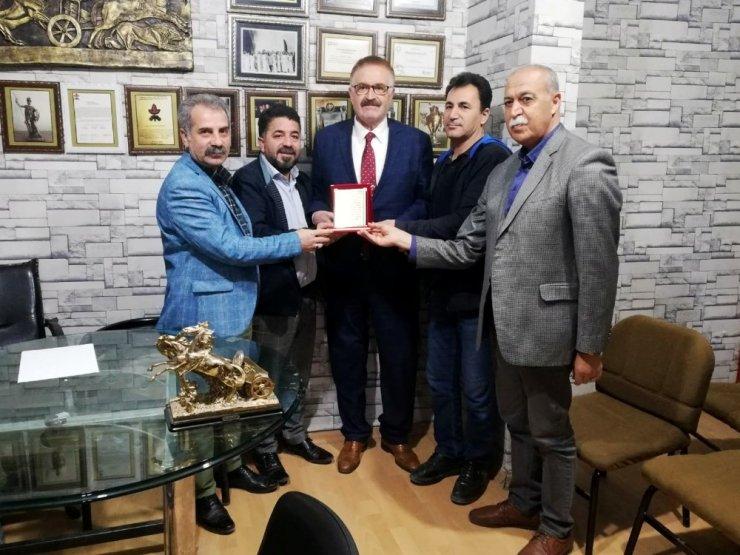 Mezopotamya Gazeteciler Cemiyeti Olağan Kongresi'nden fesih kararı alındı