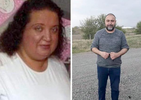 Evlerinde tüfekle vurulan çift ölü bulundu