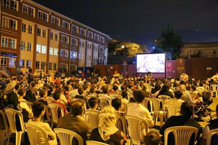 Başakşehir'de yaz etkinlikleri başlıyor