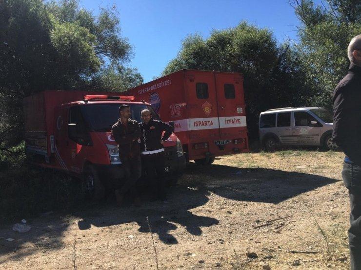 Gölde kaybolan AK Parti ilçe yöneticisinin cansız bedenine ulaşıldı