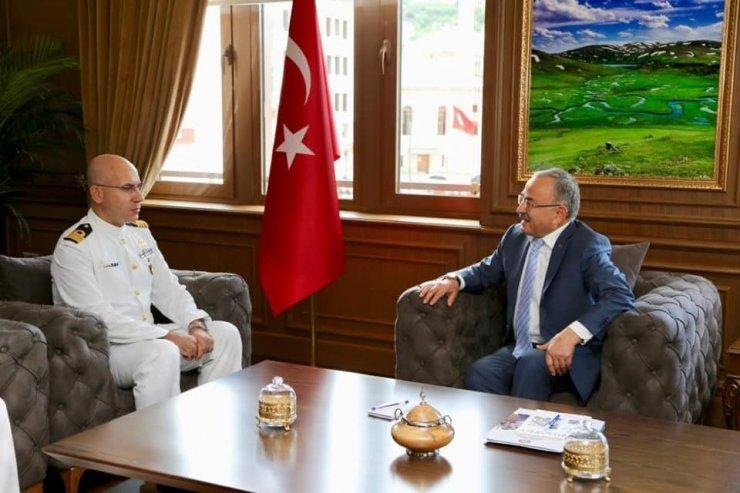 """Hilmi Güler: """"Denizi kullanacağız"""""""