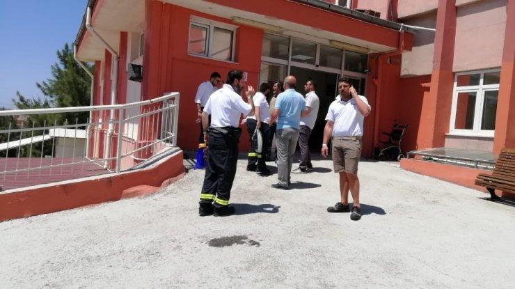 Gemi yangınında yaralanan 14 kişi taburcu oldu