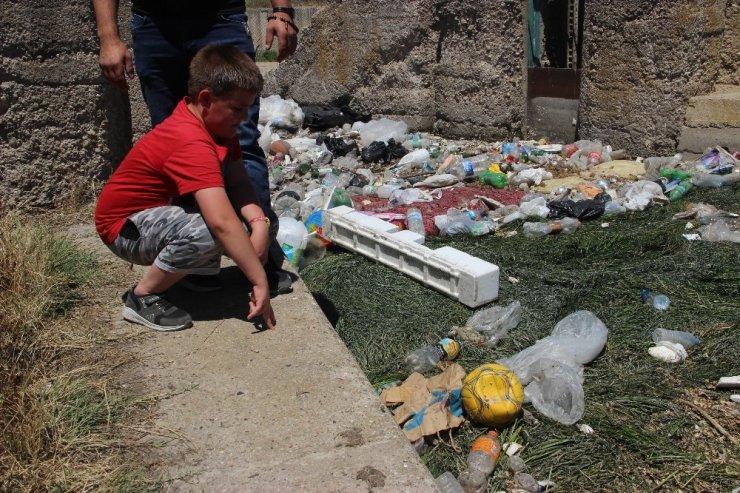 Sulama kanalına düşen çocuğun suçlusu ailesi oldu