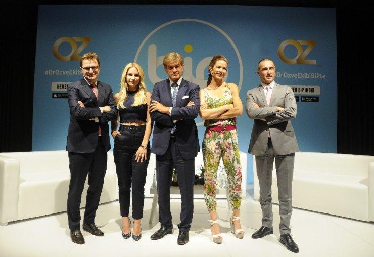 Dünyaca ünlü doktor Mehmet Öz'den sağlıklı yaşam önerileri