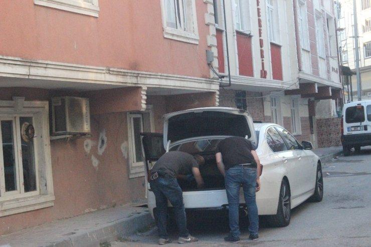 İstanbul'da organize suç örgütüne operasyon
