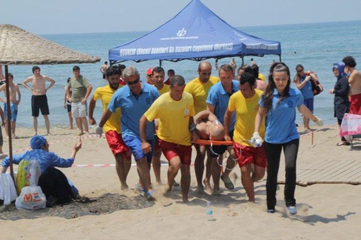 Cankurtaran ekipleri 6 günde 258 kişiyi kurtardı