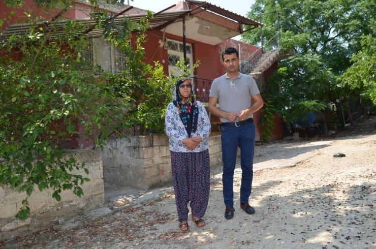 Osmaniye'deki sır cinayet çözülemedi