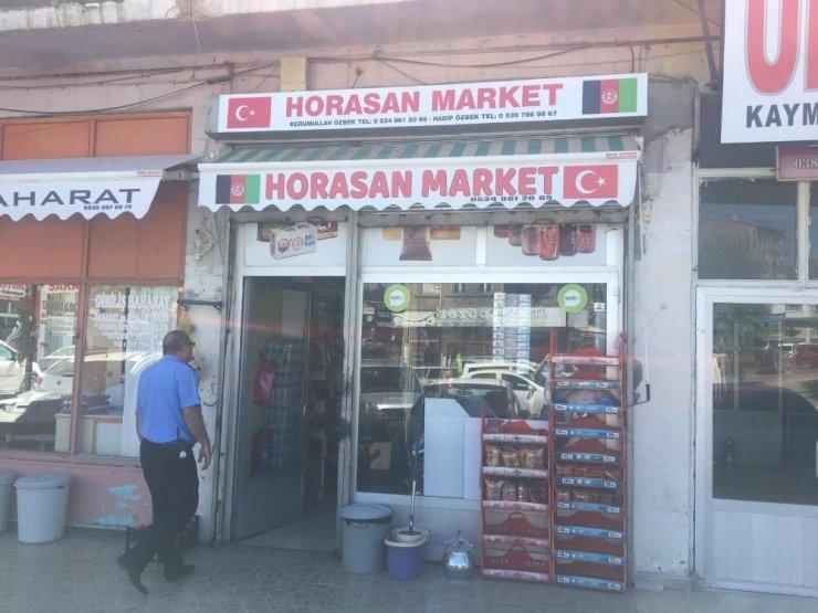 İşyeri tabelalarında Türkçe kullanım zorunluluğu