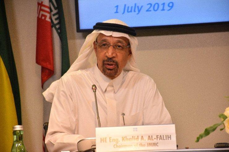 OPEC Üretimi Kısma Kararını 9 Ay Daha Uzattı