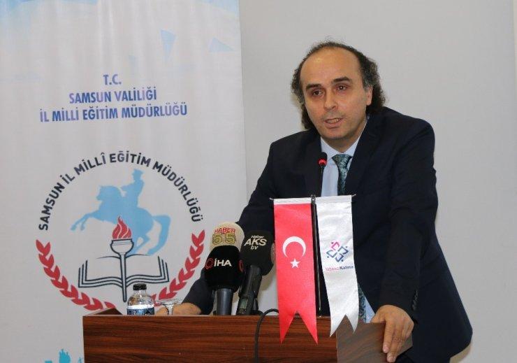 """BM Mülteciler Yüksek Komiserliği Bölüm Başkanı Atlı: """"Türkiye'ye müteşekkiriz"""""""