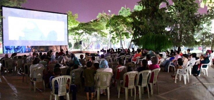 Şanlıurfa'da sinema günleri etkenliği başlıyor