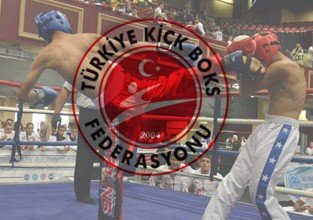 "Simav'da ""Kick Boks"" organizasyonu"