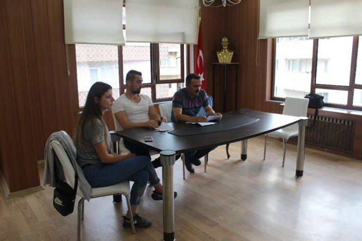 Türkeli'de Fiziksel Aktivite ve Sağlıklı Yaşam Projesi