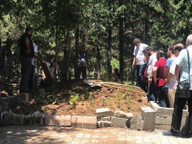 Voleybol Hakemi Mehmet Ali Vural hayatını kaybetti
