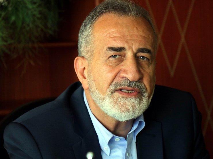 ABD'ye Kırşehir patentli lastik gidecek