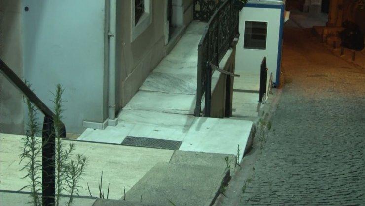 İstanbul'da tornavidalı dehşet: 1 ölü