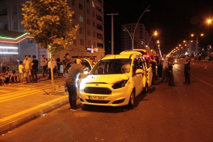 Diyarbakır'da trafik magandası ölüme yol açtı