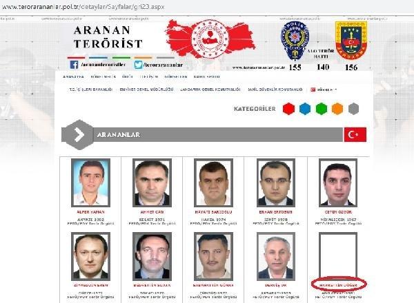 Gri listede aranan FETÖ'nün sözde 'mülkiye imamı' Adana'da yakalandı